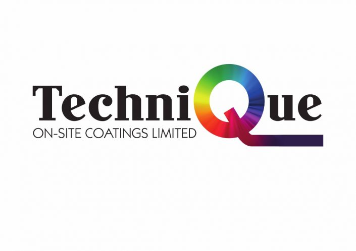 Technique Coatings Logo