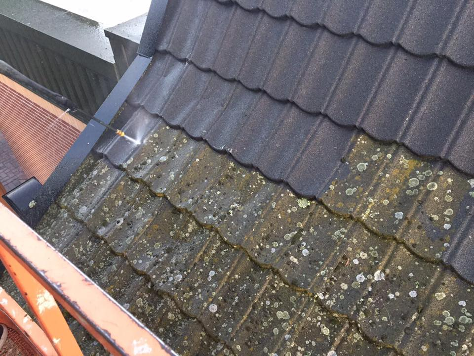 roof resprays UK